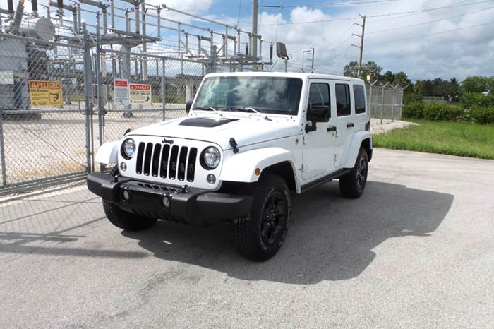 Jeep Rental In Orlando American Luxury Auto Rental