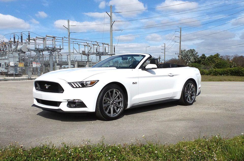Ford Mustang Gt 5 0 Rental In Orlando American Luxury