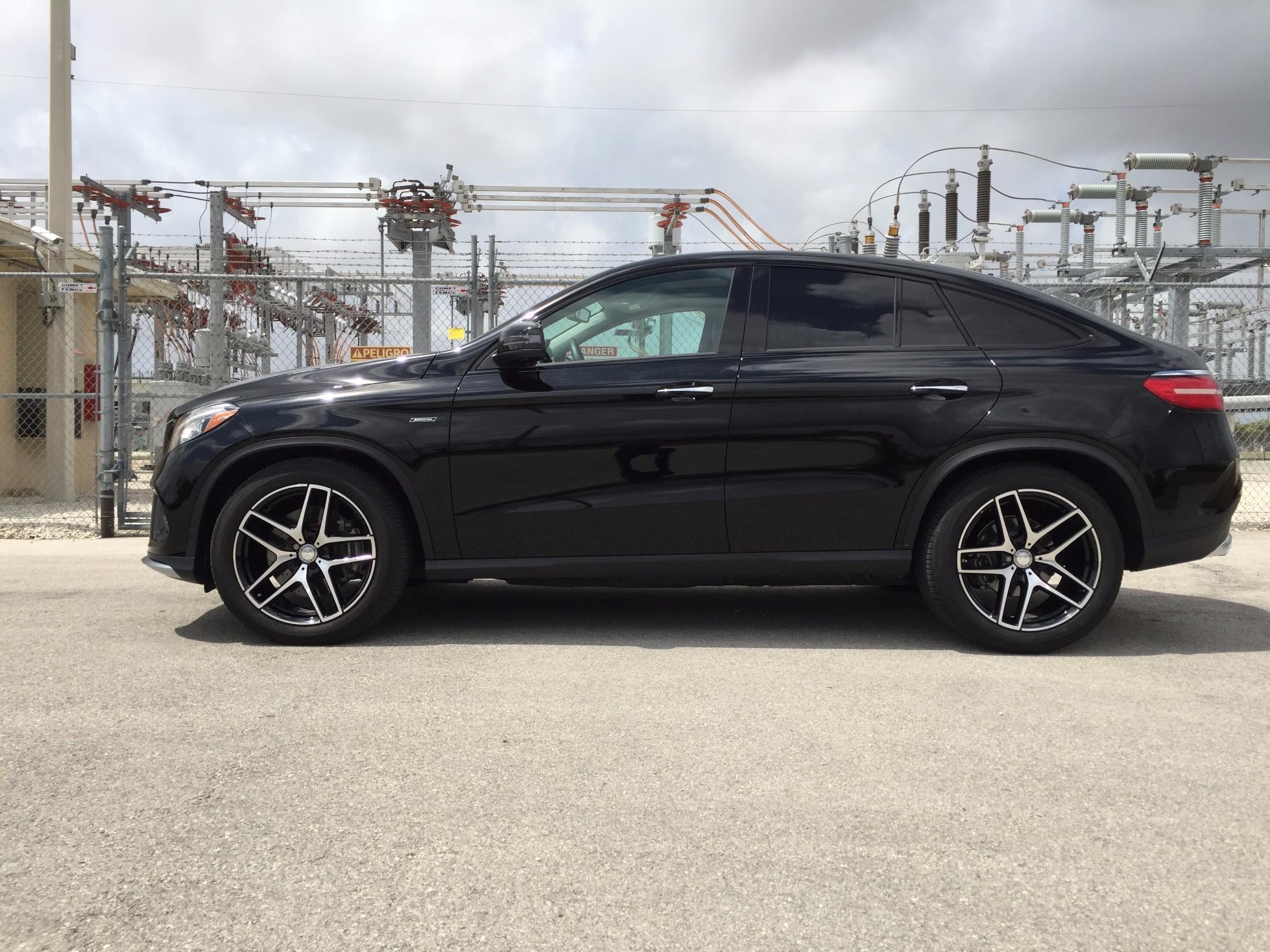 Car Rental Luxury Orlando