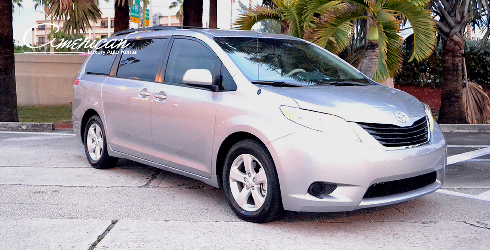 Passenger Car Rental Orlando Fl