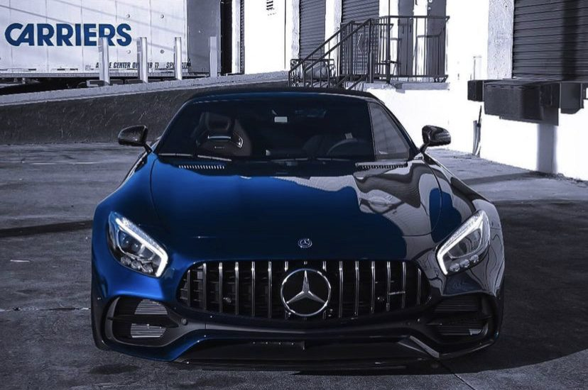 Mercedes-Benz AMG GTC